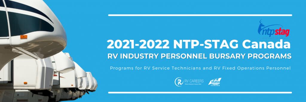 2021-2022 industry personnel banner website