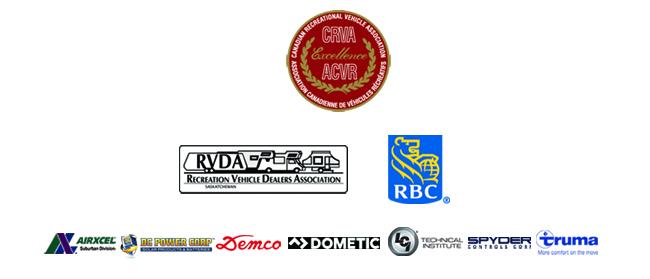 2018 Sask TSC sponsors
