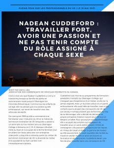 Nadean Cuddeford Story FR