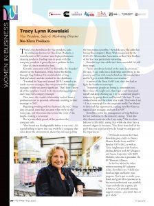 Tracy Lynn Kowalski_Bio-Kleen products