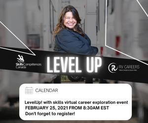 Level up Feb. 19 FB