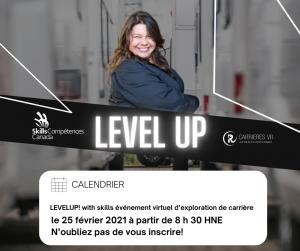 Level up Feb. 19 FR FB