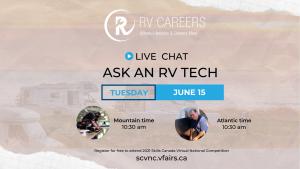 Ask an RV Tech June 11 TT